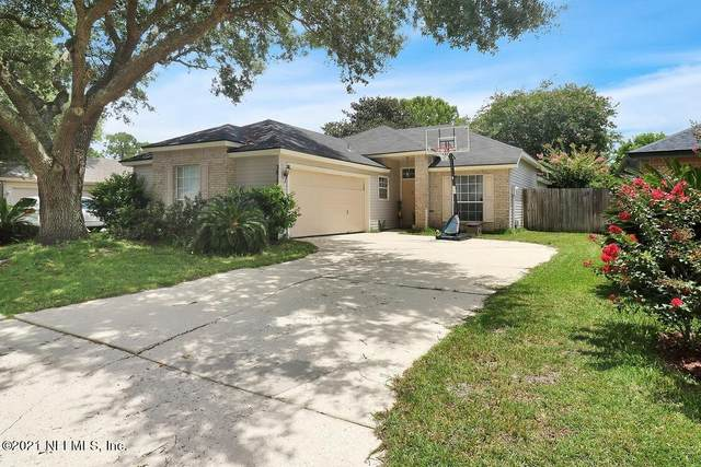 3815 Purcellville Ct, Jacksonville, FL 32246 (MLS #1129765) :: The Perfect Place Team