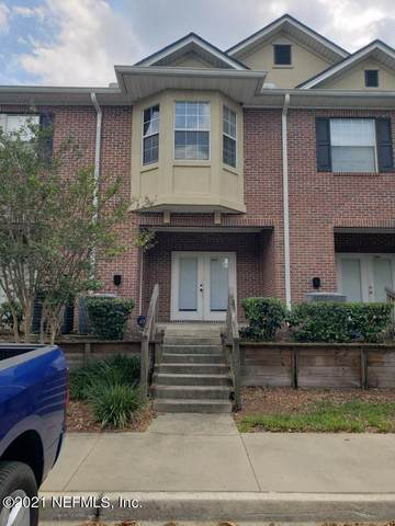 1468 Landau Rd, Jacksonville, FL 32225 (MLS #1129767) :: Bridge City Real Estate Co.