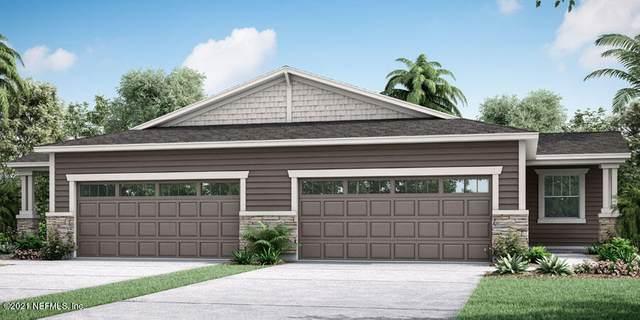 157 Voysey Pl, St Johns, FL 32259 (MLS #1129780) :: Berkshire Hathaway HomeServices Chaplin Williams Realty