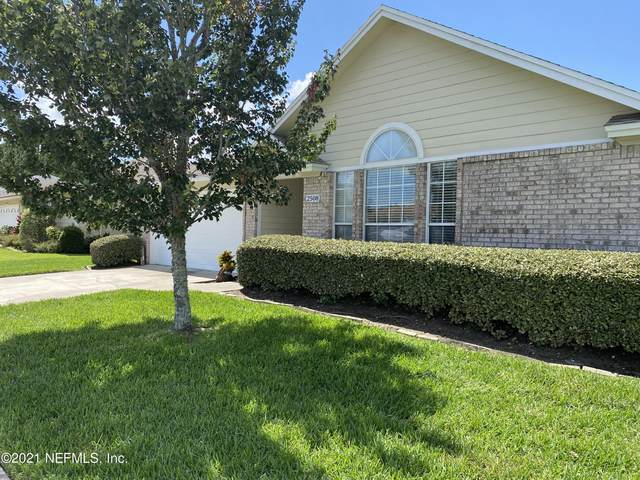 2508 Canyon Creek Trl W, Jacksonville, FL 32246 (MLS #1129781) :: Ponte Vedra Club Realty