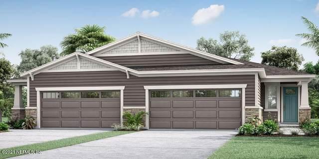 128 Voysey Pl, St Johns, FL 32259 (MLS #1129787) :: Berkshire Hathaway HomeServices Chaplin Williams Realty