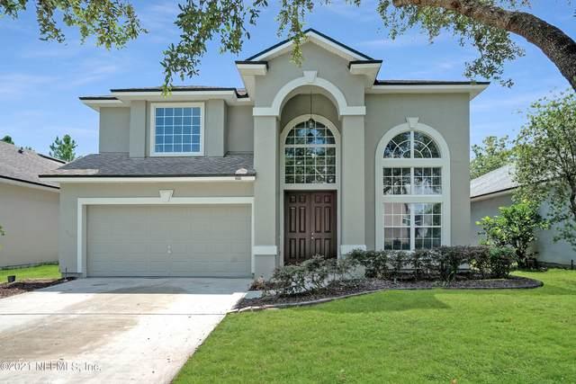3999 Leatherwood Dr, Orange Park, FL 32065 (MLS #1129788) :: EXIT Real Estate Gallery