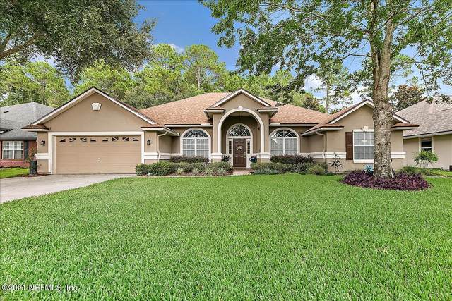 253 Sparrow Branch Cir, St Johns, FL 32259 (MLS #1129806) :: The Collective at Momentum Realty