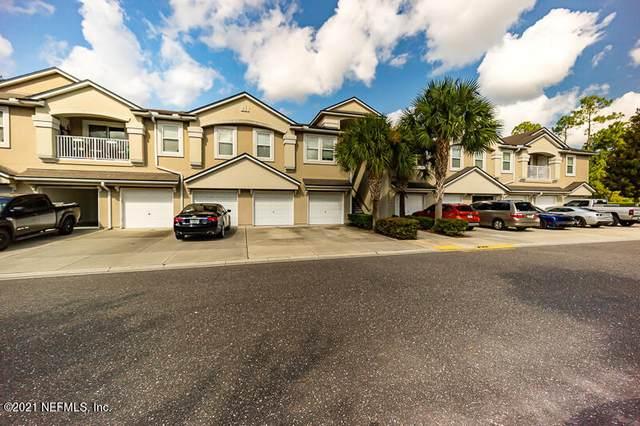 8192 Cabin Lake Cir #102, Jacksonville, FL 32256 (MLS #1129809) :: Park Avenue Realty