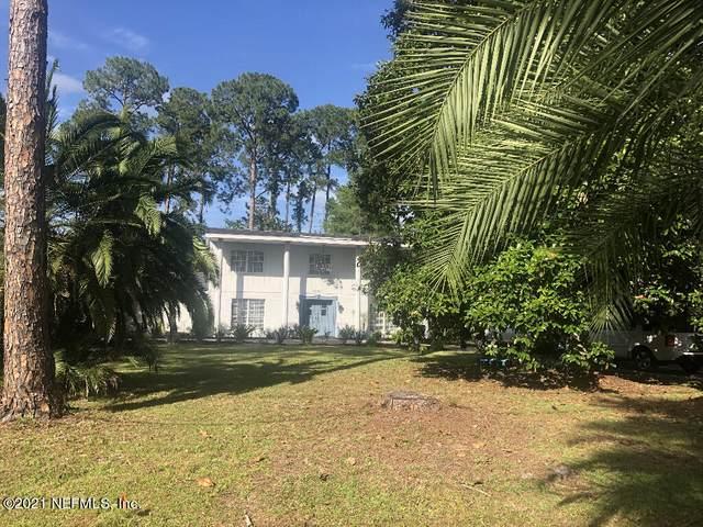 9787 Beauclerc Ter, Jacksonville, FL 32257 (MLS #1129810) :: Bridge City Real Estate Co.