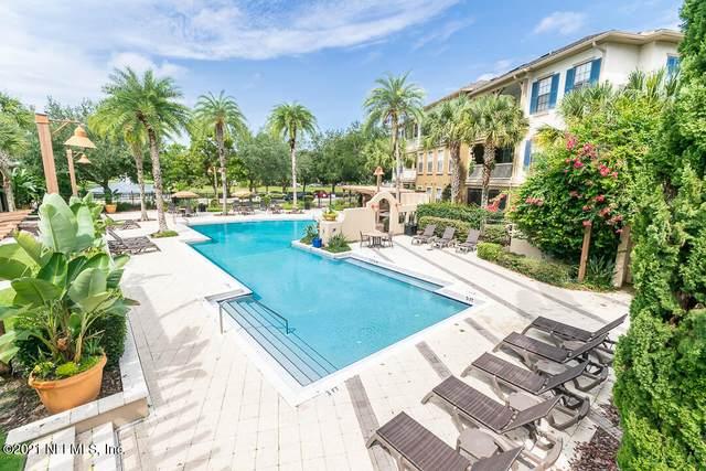 12700 Bartram Park Blvd #1423, Jacksonville, FL 32258 (MLS #1129827) :: EXIT Inspired Real Estate