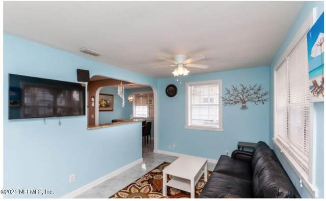 412 13TH Ave N R, Jacksonville Beach, FL 32250 (MLS #1129829) :: Berkshire Hathaway HomeServices Chaplin Williams Realty