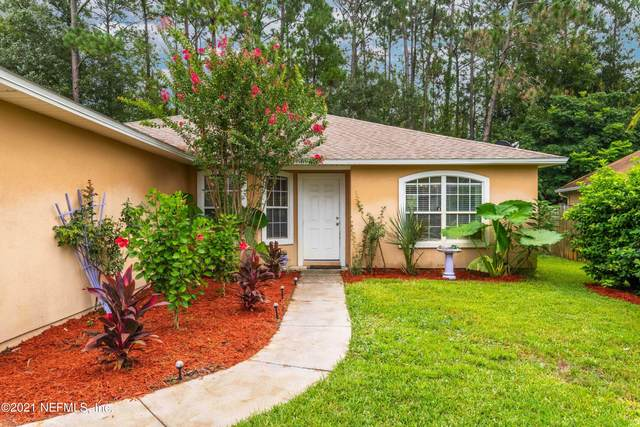 745 Cottage Hill Dr E, Jacksonville, FL 32225 (MLS #1129831) :: Olson & Taylor | RE/MAX Unlimited