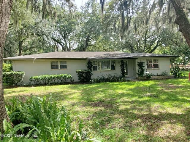 7772 Stillwell Rd, Jacksonville, FL 32221 (MLS #1129841) :: Bridge City Real Estate Co.