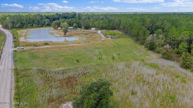 12747 Cowpen Rd, Glen St. Mary, FL 32040 (MLS #1129842) :: Olson & Taylor | RE/MAX Unlimited