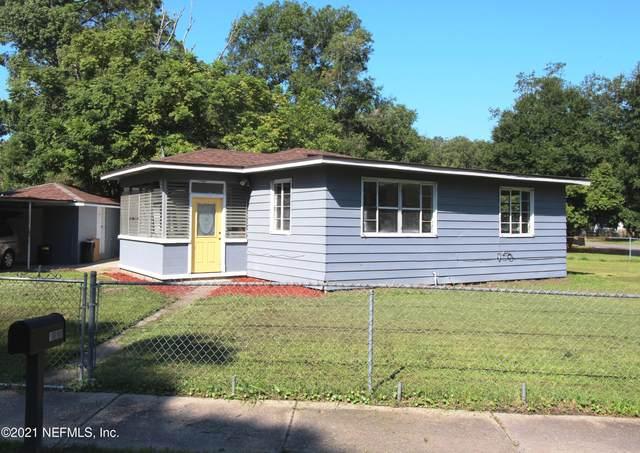1098 Detroit St, Jacksonville, FL 32254 (MLS #1129852) :: EXIT Real Estate Gallery