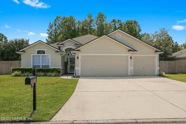 13895 Fish Eagle Dr E, Jacksonville, FL 32226 (MLS #1129856) :: EXIT Real Estate Gallery