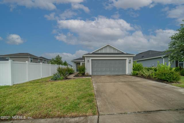 14744 Durbin Island Way, Jacksonville, FL 32259 (MLS #1129862) :: Bridge City Real Estate Co.