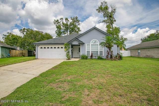 12379 Antler Hill Ln, Jacksonville, FL 32224 (MLS #1129867) :: Ponte Vedra Club Realty