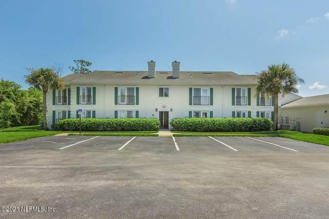 15 Ponte Vedra Colony Cir, Ponte Vedra Beach, FL 32082 (MLS #1129874) :: EXIT Real Estate Gallery