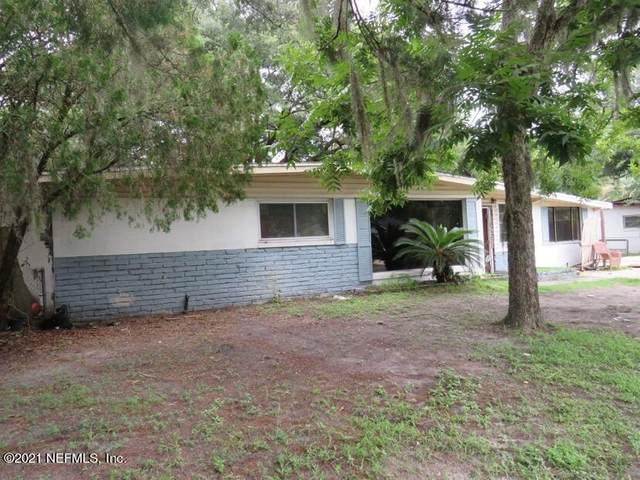 4863 Rochdale Rd, Jacksonville, FL 32208 (MLS #1129876) :: The Newcomer Group