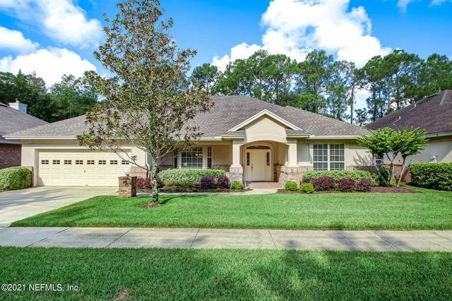 4530 Goldcrest Ln, Jacksonville, FL 32224 (MLS #1129881) :: The Collective at Momentum Realty