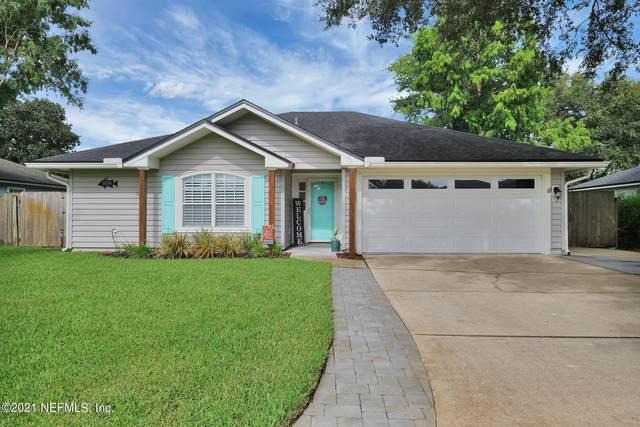 4562 Blue Stream Ln N, Jacksonville, FL 32224 (MLS #1129882) :: Ponte Vedra Club Realty