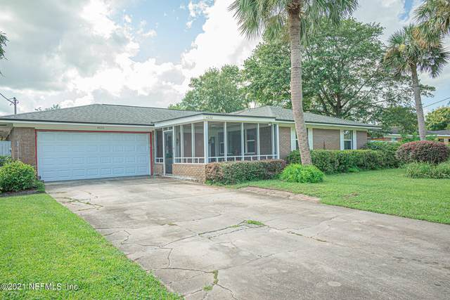 4020 Eunice Rd, Jacksonville, FL 32250 (MLS #1129890) :: The Collective at Momentum Realty