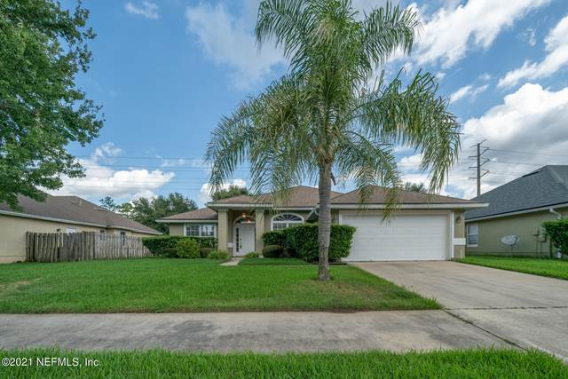65 Zachary Dr N, Jacksonville, FL 32218 (MLS #1129892) :: Olson & Taylor | RE/MAX Unlimited