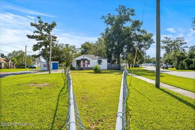 5112 Blackburn St, Jacksonville, FL 32210 (MLS #1129893) :: Berkshire Hathaway HomeServices Chaplin Williams Realty