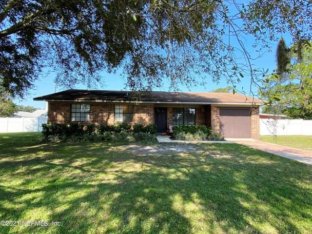 13050 Gillespie Ave, Jacksonville, FL 32218 (MLS #1129894) :: Endless Summer Realty