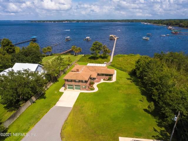 1711 Landward Ln, Middleburg, FL 32068 (MLS #1129896) :: CrossView Realty