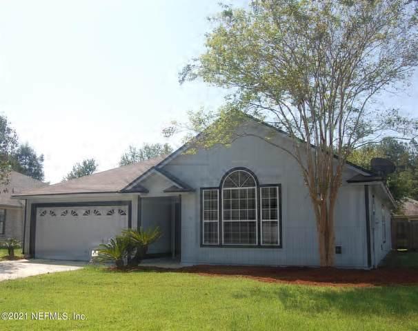2959 Tuscarora Trl, Middleburg, FL 32068 (MLS #1129899) :: The Randy Martin Team | Compass Florida LLC