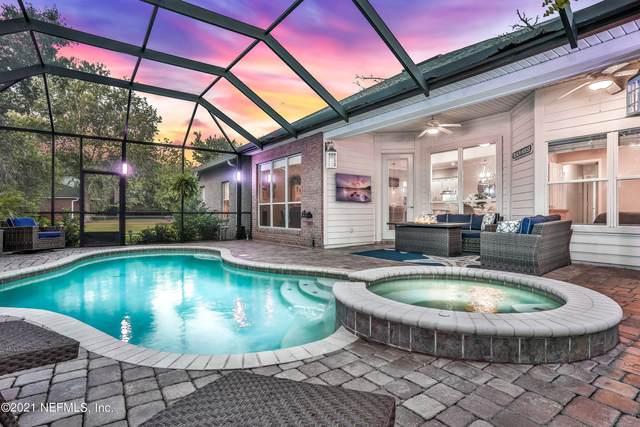 280 Sparrow Branch Cir, St Johns, FL 32259 (MLS #1129903) :: EXIT Real Estate Gallery