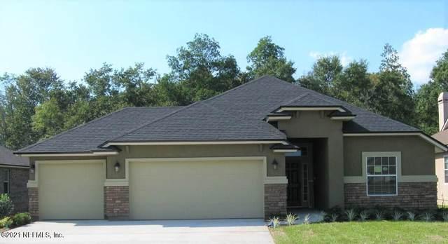716 Chestwood Chase Dr, Orange Park, FL 32065 (MLS #1129913) :: EXIT Real Estate Gallery