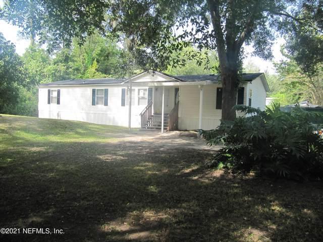 2534 Johnson Ave, Jacksonville, FL 32207 (MLS #1129914) :: Park Avenue Realty