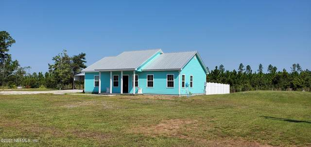 27137 N Kristie Cir, Hilliard, FL 32046 (MLS #1129929) :: The Collective at Momentum Realty