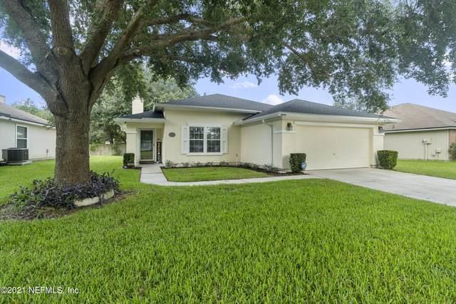 8094 Timber Point Dr, Jacksonville, FL 32244 (MLS #1129937) :: 97Park