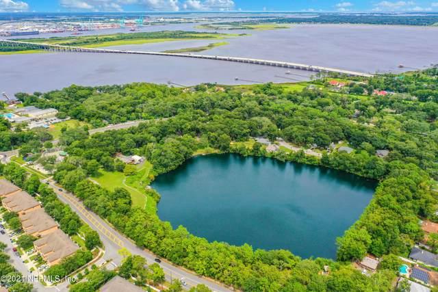 3651 Hartsfield Rd, Jacksonville, FL 32277 (MLS #1129940) :: Ponte Vedra Club Realty