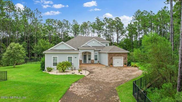 10 Enrede Ln, St Augustine, FL 32095 (MLS #1129947) :: EXIT Real Estate Gallery