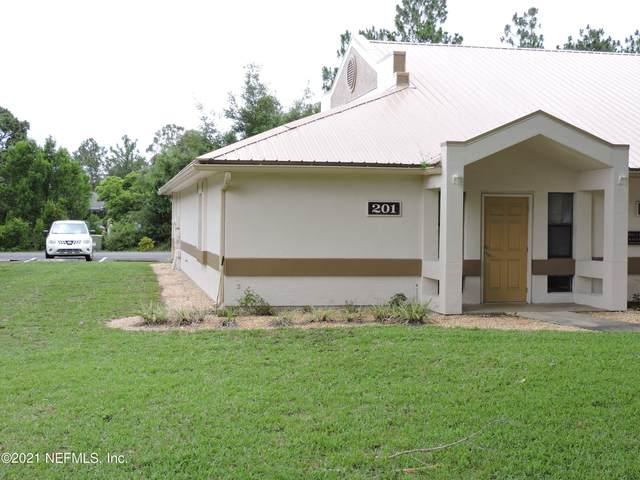 205 Zeagler Dr #201, Palatka, FL 32177 (MLS #1129948) :: Bridge City Real Estate Co.
