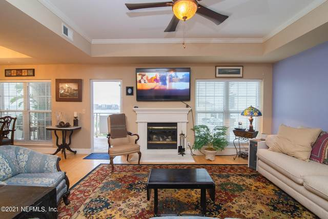 400 E Bay St #308, Jacksonville, FL 32202 (MLS #1129949) :: The Collective at Momentum Realty