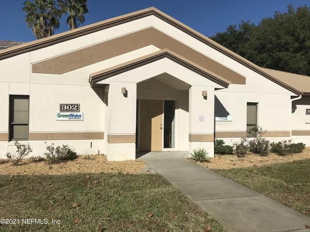 205 Zeagler Dr 302-303, Palatka, FL 32177 (MLS #1129955) :: Bridge City Real Estate Co.