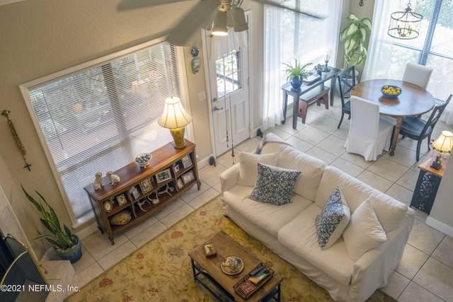 814 Sandpiper Ln, Ponte Vedra Beach, FL 32082 (MLS #1129956) :: EXIT Inspired Real Estate