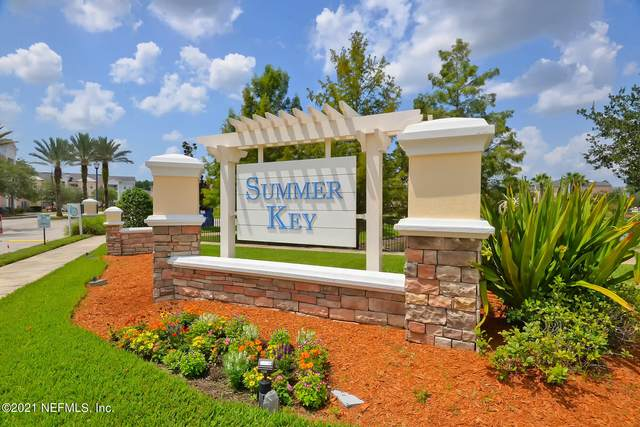 8235 Lobster Bay Ct #102, Jacksonville, FL 32256 (MLS #1129957) :: The Collective at Momentum Realty