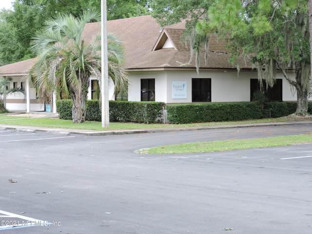 205 Zeagler Dr #401, Palatka, FL 32177 (MLS #1129960) :: Bridge City Real Estate Co.