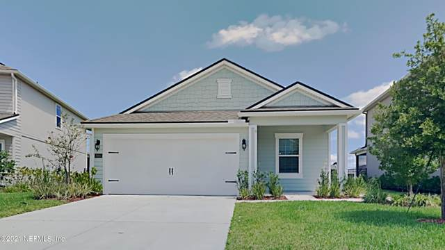 3987 Heatherbrook Pl, Orange Park, FL 32065 (MLS #1129963) :: The Collective at Momentum Realty
