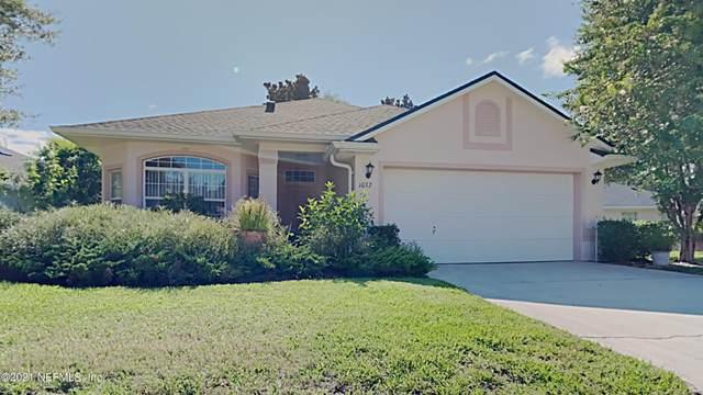1032 Ridgewood Ln, St Augustine, FL 32086 (MLS #1129967) :: EXIT Real Estate Gallery