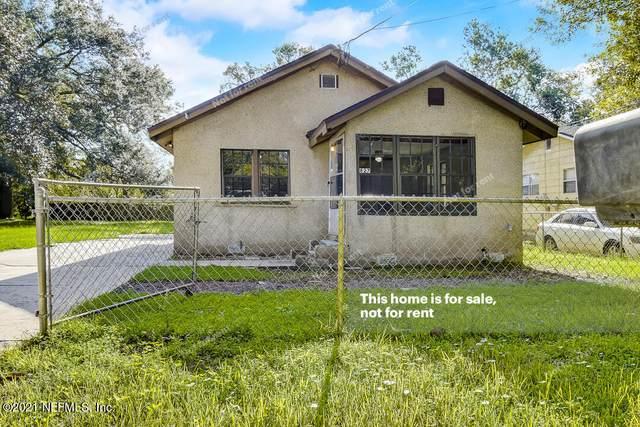 827 Dennison St, Jacksonville, FL 32254 (MLS #1129971) :: Bridge City Real Estate Co.