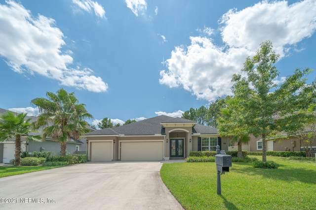 4475 Quail Hollow Rd, Orange Park, FL 32065 (MLS #1129980) :: EXIT Real Estate Gallery
