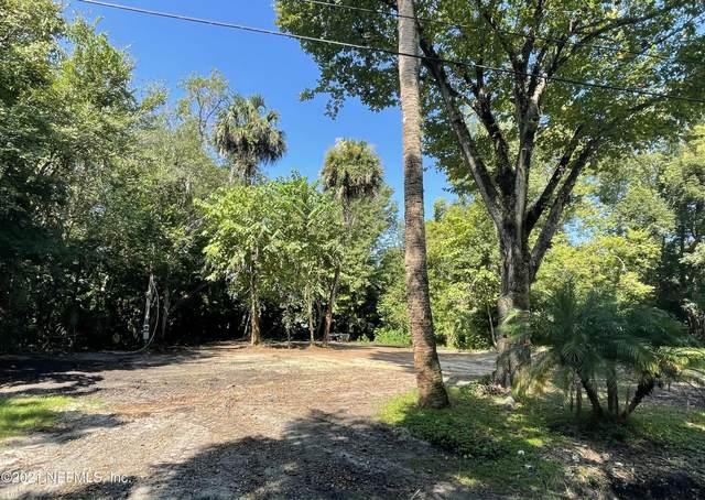 2765 Usina St, St Augustine, FL 32084 (MLS #1129984) :: Bridge City Real Estate Co.