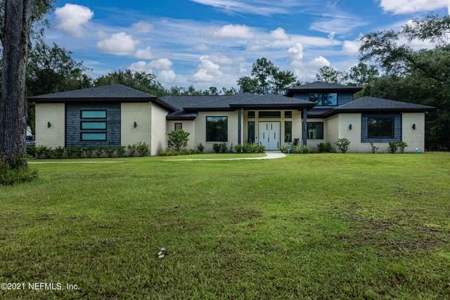 2786 Nova Trl, Middleburg, FL 32068 (MLS #1129992) :: Ponte Vedra Club Realty