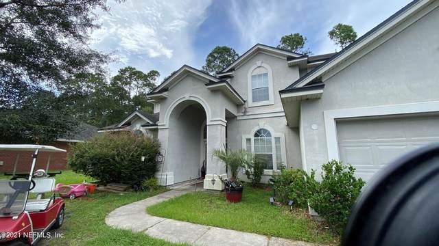 8998 Hawkeye Cir, Jacksonville, FL 32221 (MLS #1129999) :: The Hanley Home Team
