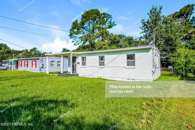 3521 Japonica Rd N, Jacksonville, FL 32209 (MLS #1130000) :: EXIT Inspired Real Estate