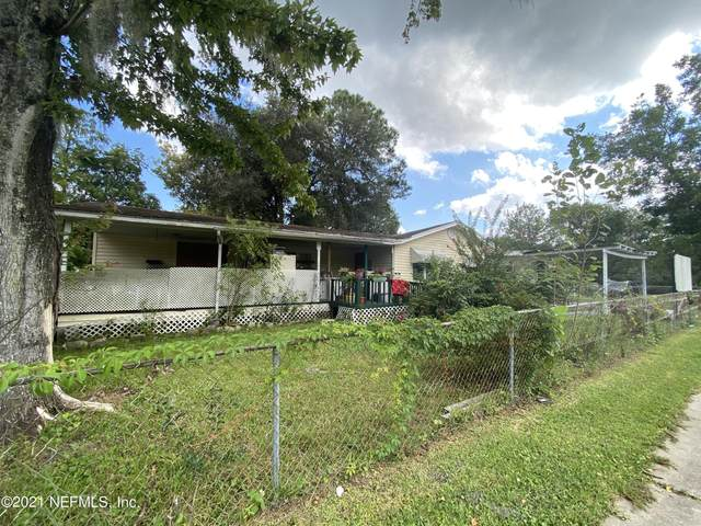 1500 Rowe Ave, Jacksonville, FL 32208 (MLS #1130002) :: The Collective at Momentum Realty